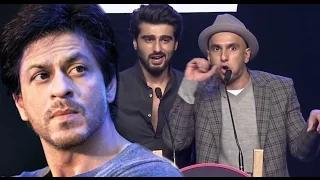 Shahrukh Khan Commets On AIB Knockout Controversy