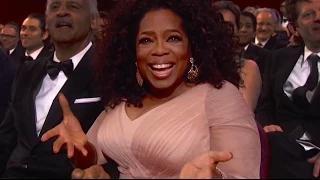 Oscars 2015: Oprah Confused By Neil Patrick Harris' American Sniper Joke