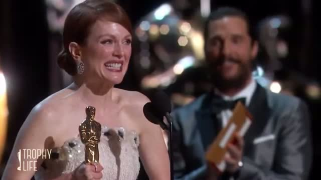 2015 Oscars Winners Recap: Birdman, Eddie Redmayne and Julianne Moore