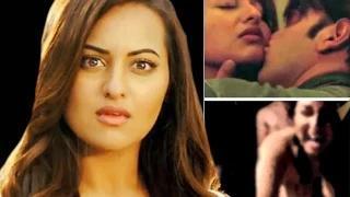 Sonakshi Sinha Hot MMS Video Leaked Online