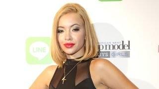 America's Next Top Model Star Murdered in Triple Homicide