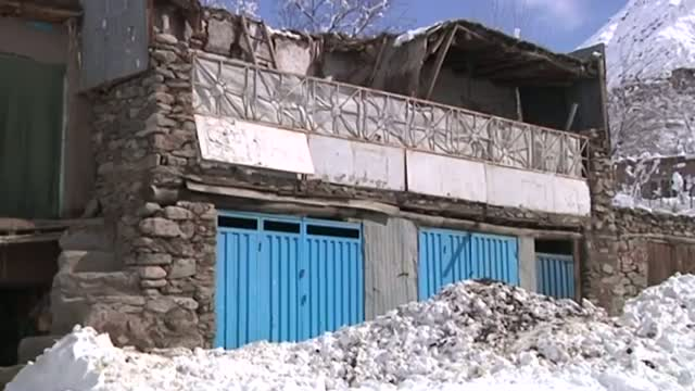 Death Toll Rises in Afghanistan Avalanche