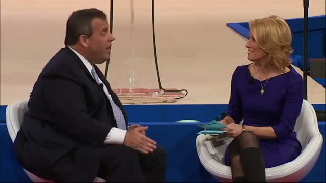 Christie at CPAC: Don't Count Me Out