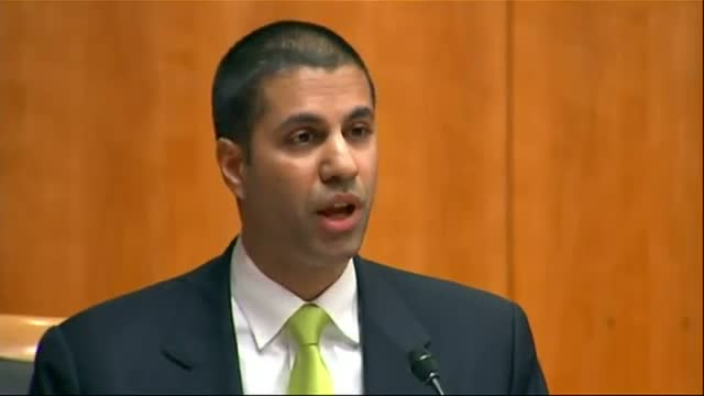 FCC OKs 'Net Neutrality' Rules