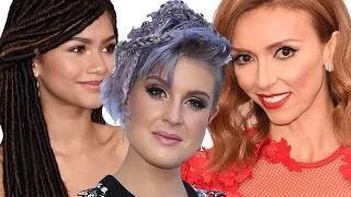 Kelly Osbourne Says Giuliana Rancic Better Make Things Right with Zendaya