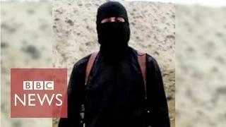 Islamic State: 'Jihadi John' named as Mohammed Emwazi