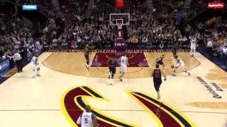 NBA: Andre Iguodala's Sick Crossover and Behind-the-Back Dish