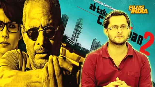 Ab Tak Chappan 2 - Full Movie Review | Nana Patekar