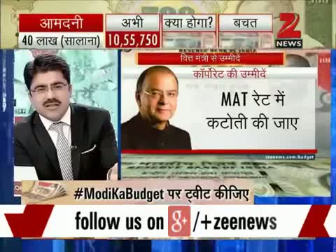 Union Budget 2015: What one must know about it? Part-3