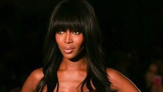 Naomi Campbell Literally Strikes Again!