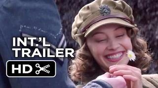 A Royal Night Out Official UK Trailer #1 (2015) - Sarah Gadon, Emily Watson Movie HD - Hollywood Trailers