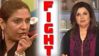 Pooja Mishra's SHOCKING Allegations On Farah Khan's Show | Farah Ki Daawat