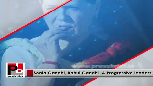 Congress can reach new heights under Sonia Gandhi and Rahul Gandhi