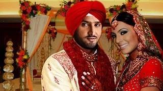 Harbhajan Singh To Marry Geeta Basra?