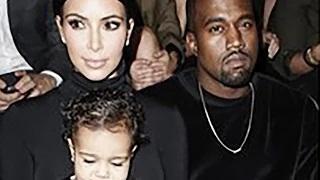 Kim Kardashian Refuses Money to Put North West on KUWTK