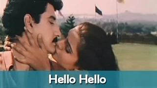 Hello Hello - Arun Pandiyan, Suman - Kakki Chattaya Karuppu Chattaya - Tamil Romantic Song