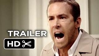 Self/less Official Trailer #1 (2015) - Ryan Reynolds, Ben Kingsley Sci-Fi Thriller HD - Hollywood Trailer