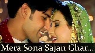 Dil Pardesi Ho Gaya - Mera Sona Sajan Ghar Aaya