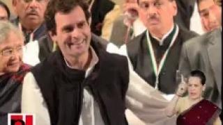 Congress will come back more strongly under Sonia Gandhi and Rahul Gandhi