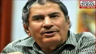 Multiple Organ Failure: Veteran Journalist Vinod Mehta Passes Away