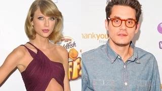 John Mayer Discusses His Ex Taylor Swift