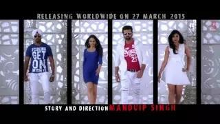 Punjabian Da King Song Teaser | Navraj Hans, Keeya Khanna, Bhanushree Mehra