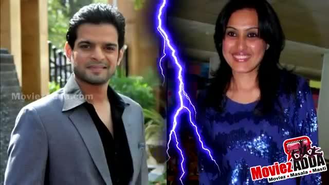 Karan Patel Left Kamya Punjabi For Ankita Bhargava!