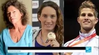 Florence Arthaud, Alexis Vastine and Camille Muffat , died in a helicopter crash - Argentina