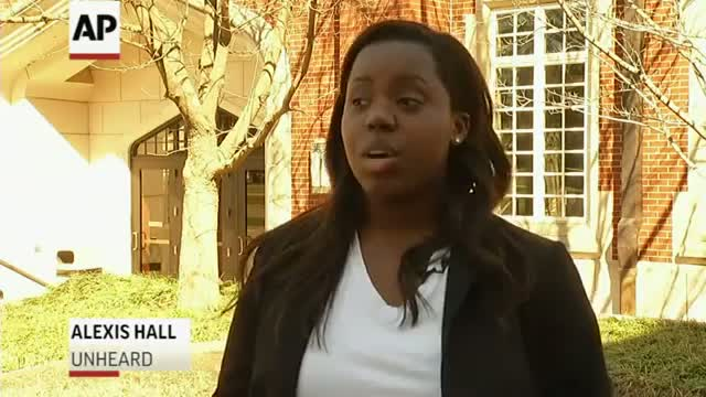 Students Hope Racist Video Sparks Change at OU