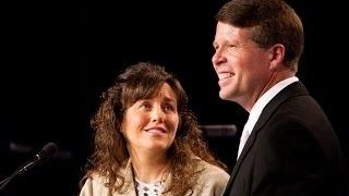 MICHELLE DUGGAR Opens Up About Bulimia Struggles