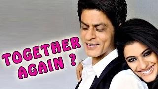 SRK-Kajol To Come Onscreen Again! CONFIRMED!!
