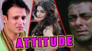 Aishwarya Rai's Never-Changing ATTITUDE!!