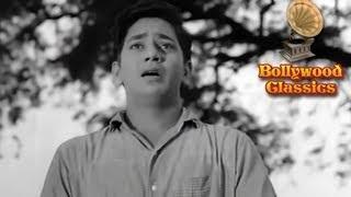 Chahunga Main Tujhe Saanj Savere Song - Dosti (1974) - Mohammad Rafi Hit Songs - Laxmikant Pyarelal Songs [Old is Gold]