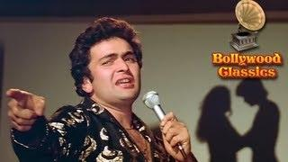 Ek Haseena Thi Song - Karz (1980) - Kishore Kumar & Asha Bhosle's Cult Song - Laxmikant-Pyarelal Songs [Old is Gold]
