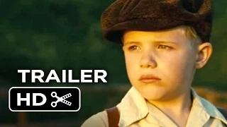 Little Boy Official Trailer #1 (2015) - Emily Watson, Tom Wilkinson Movie HD - Hollywood Trailer
