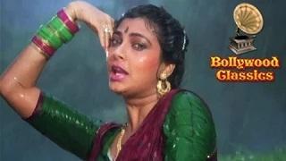 Sawan Ka Mahina Tauba Tauba - Dharamyudh (1988) - Asha Bhosle Hit Songs - Kimi Katkar Songs [Old is Gold]
