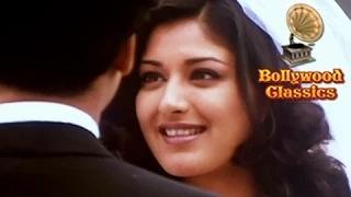 Man Dola Dola Dola - Dil Hi Dil Mein (2000) - A R Rahman Songs - Sonali Bendre Songs [Old is Gold]