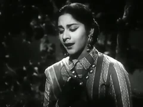 Yaad Suhani Teri Bani Zindagani Meri - Banarasi Thug (1963) - Lata Mangeshkar Hit Songs - Iqbal Qureshi Songs [Old is Gold]