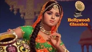 Cham Cham Baje Re Payaliya - Jane Anjane (1971) - Manna Dey Hindi Songs - Shammi Kapoor Songs [Old is Gold]
