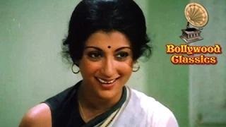 Suman Samaan Tum Apna - Kotwal Saab (1977) - Hemlata Hit Songs - Ravindra Jain Songs [Old is Gold]