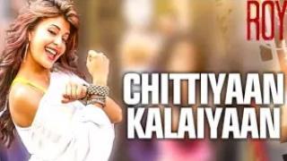 Chittiyaan Kalaiyaan (Hawaiian Guitar) Instrumental | Roy (2015) - Jacqueline Fernandez
