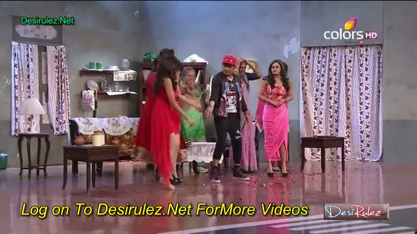 Comedy Nights With Kapil - Kapil Ki Shaadi - 15th March 2015 - Part 1/4