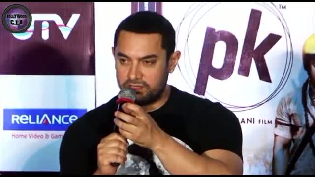 Aamir Khan wants 'FREEDOM of Speech' | India's Daughter | AIB Knockout Controversy | CENSORSHIP