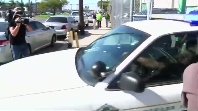 Robert Durst Back in New Orleans Court
