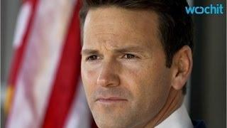 Illinois Rep. Aaron Schock Resigning Amid Spending Controversy