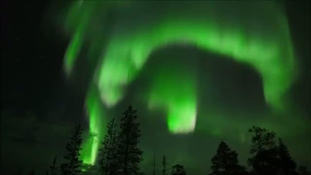 Northern Lights Dazzle the Globe
