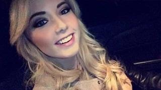 Eminem's Daughter Hailie Jade Scott Mathers, 19, Is Seriously Gorgeous