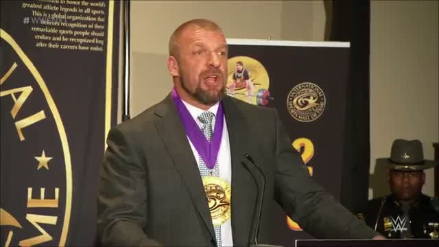 NXT takes over the Arnold Sports Festival: WWE NXT, March 18, 2015