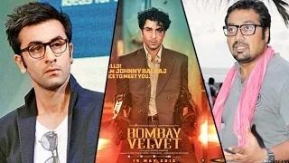 Ranbir Kapoor Won't Promote 'Bombay Velvet' ? | Reason Revealed