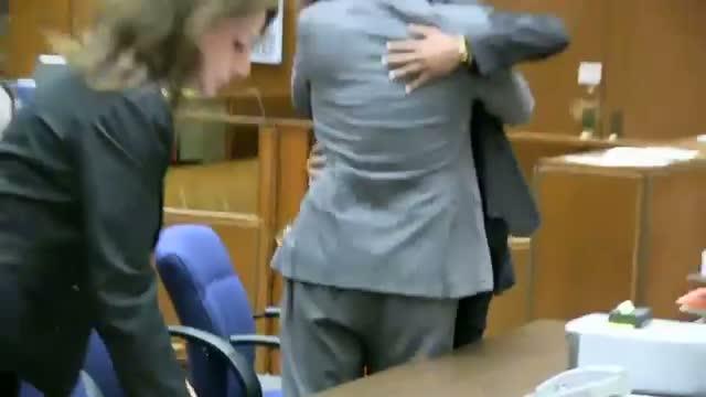 Judge Ends Chris Brown's Court Saga